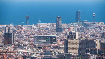 Barcelona Zona Bajas Emisiones