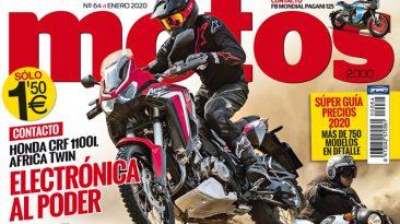 Motos 64