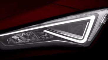 Primeras imágenes SEAT León 2020
