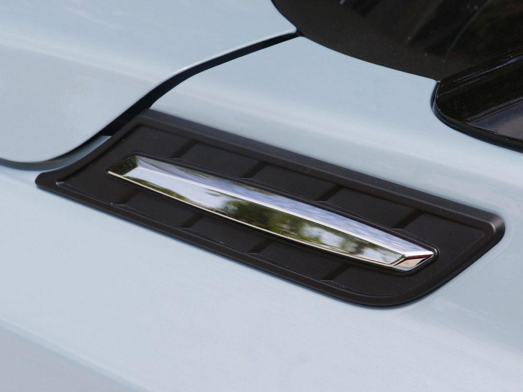 Prueba Suzuki Vitara 1.4 VVT 4x4 GLX 2019