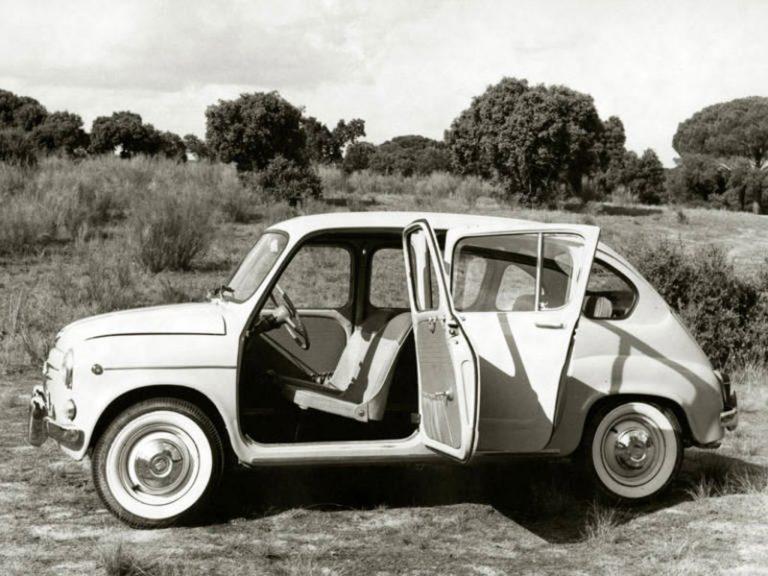 SEAT 800 - MIRA BRAGAS