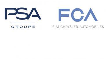 Unión Grupo PSA y Grupo FCA