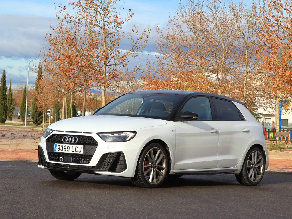 Videoprueba Audi A1