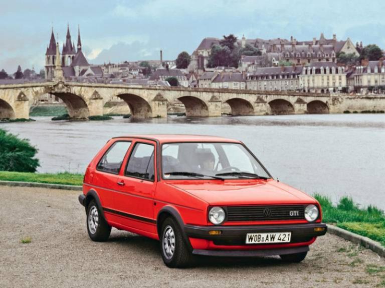 Volkswagen Golf GTI – El Castillo