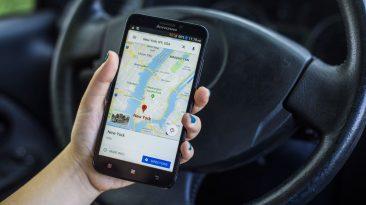 google coches eléctricos
