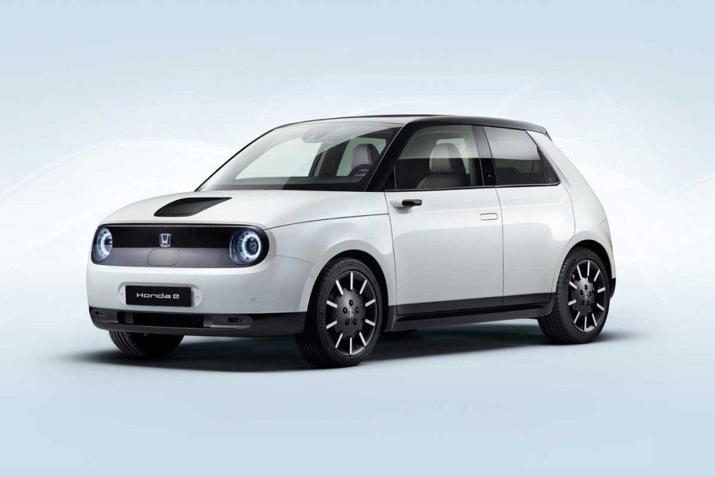 coches nuevos 2020 honda
