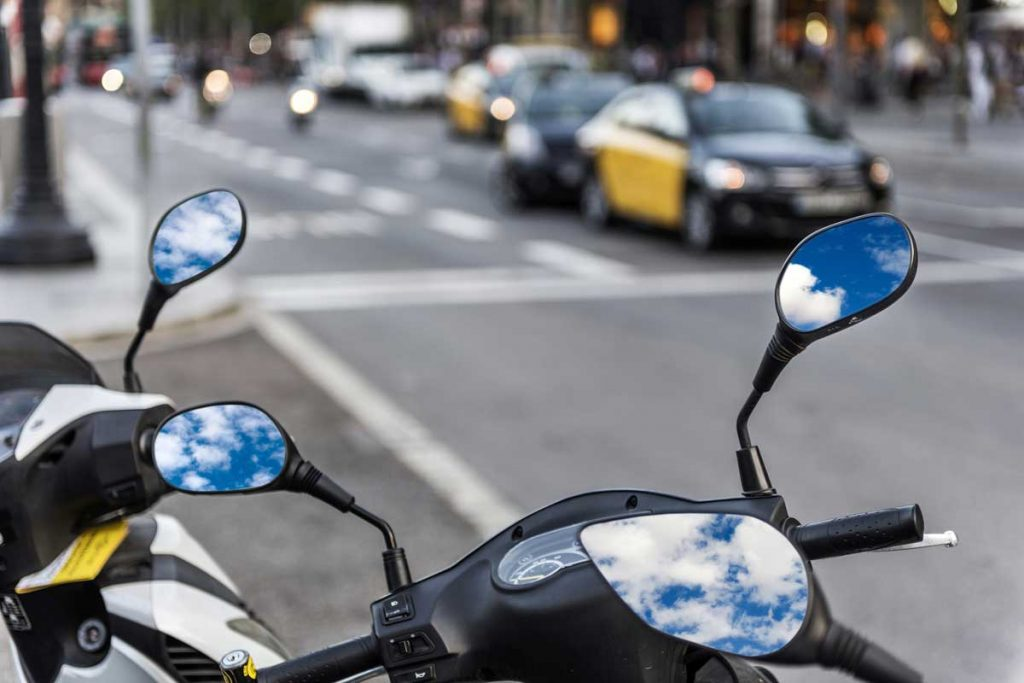 motos antiguas barcelona