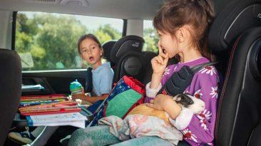 seguridad silla coche infantil