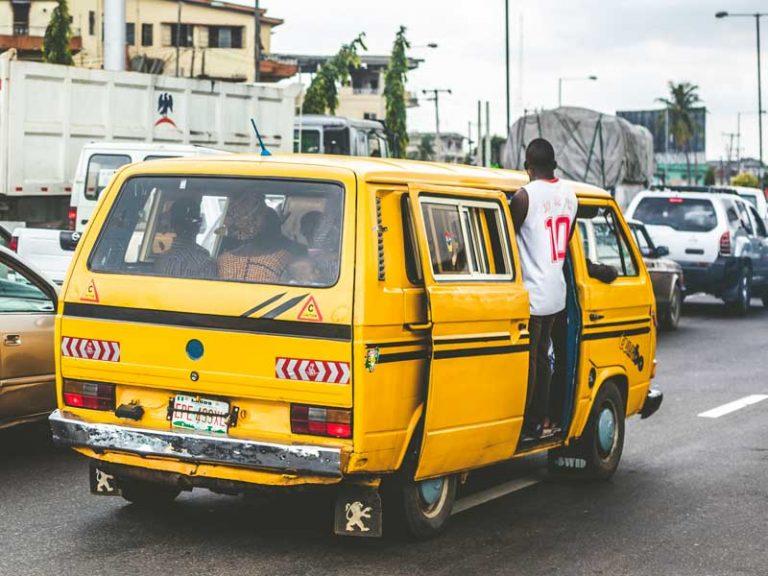 taxi lagos nigeria