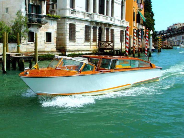 taxi venecia