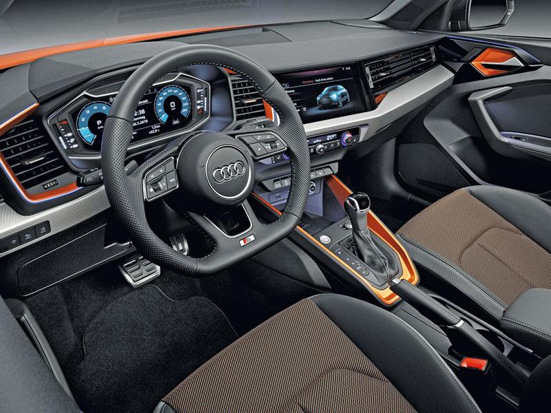 Audi A1 Citycaver 2020
