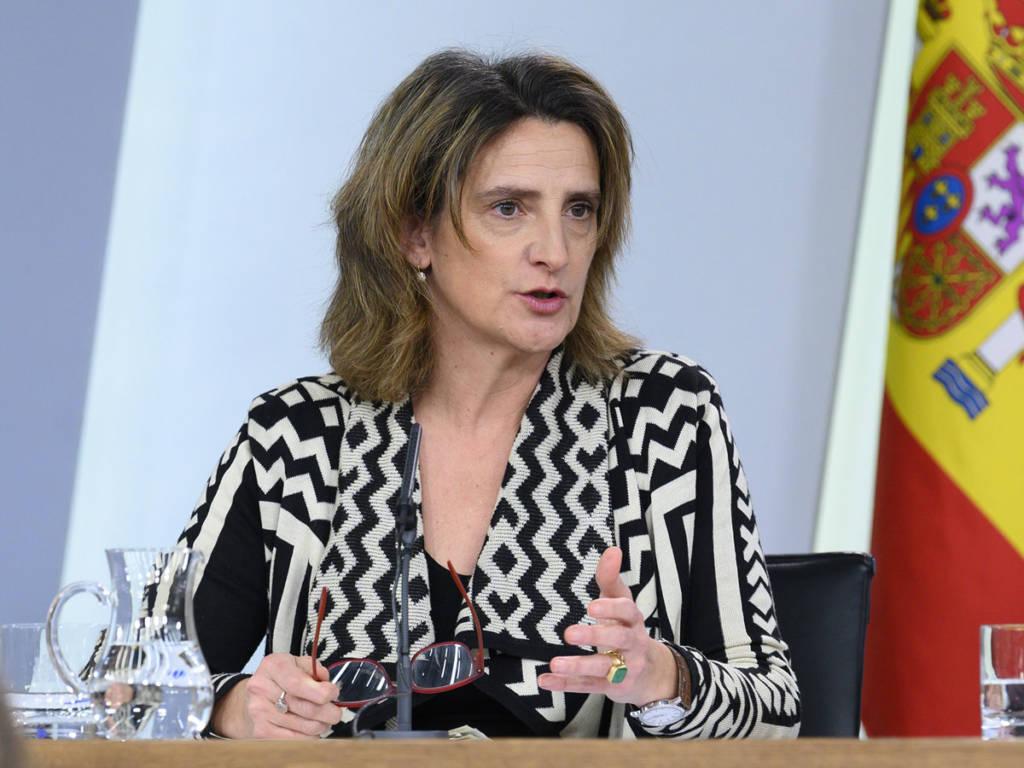 Consejo de Ministro Declaración Emergencia Climática