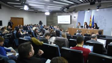 Consejo de Ministro Declaración Emergencia Climática0