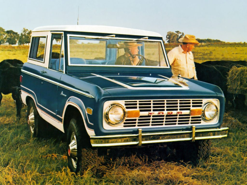 Ford Bronco (1)