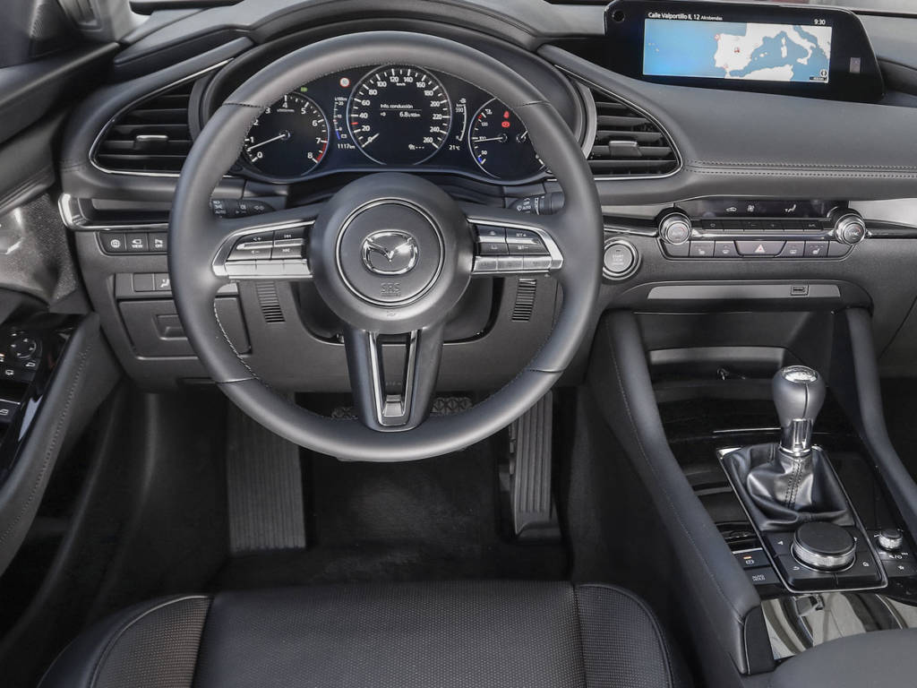 Mazda3 Sedán 2020 360 (2)