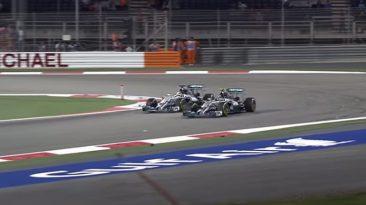 Mejores Grandes Premios Fórmula 1