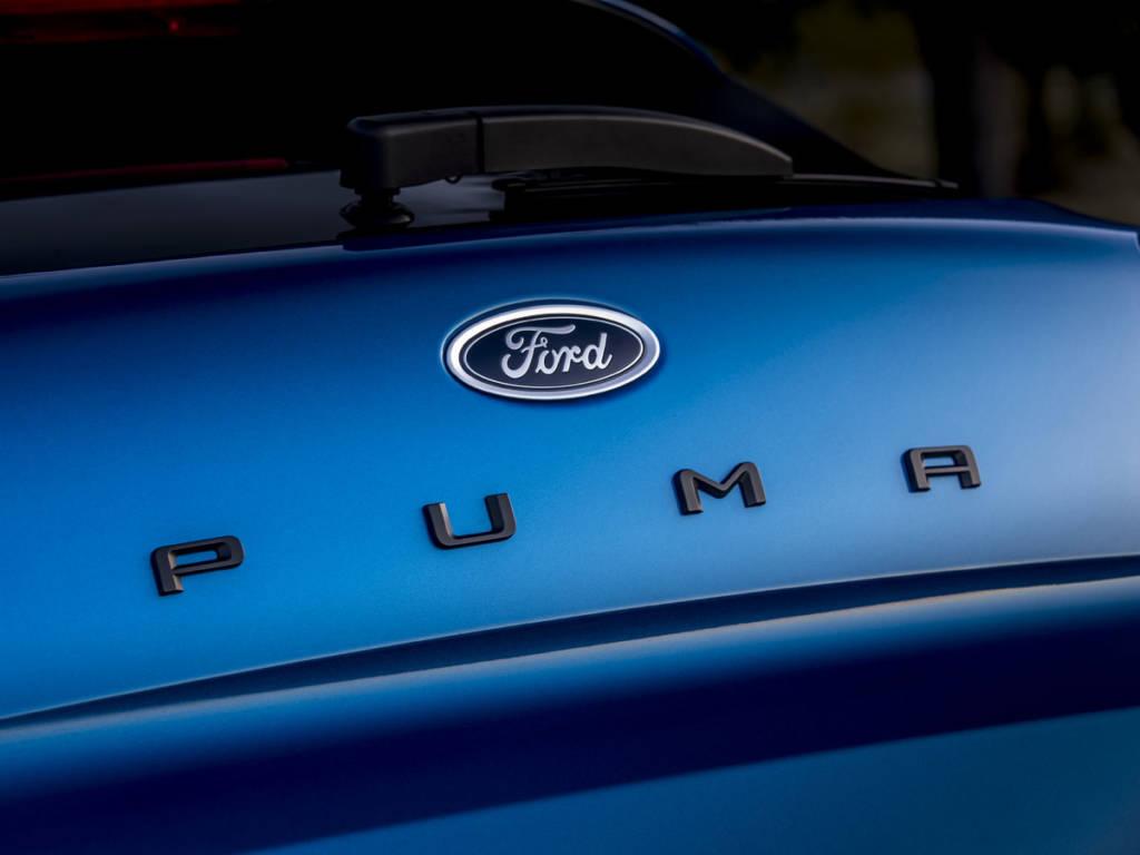 Primera prueba Ford Puma 2020