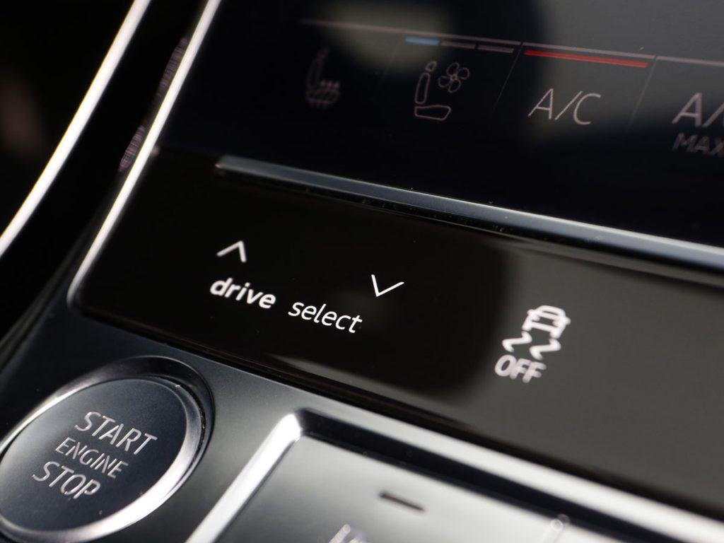 Prueba Audi Q8 2020