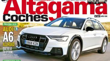 Revista Altagama número 207