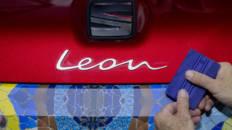 Vinilado SEAT León 2020