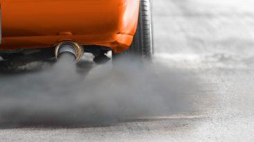 coches contaminantes