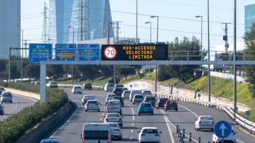 Madrid protocolo contaminación
