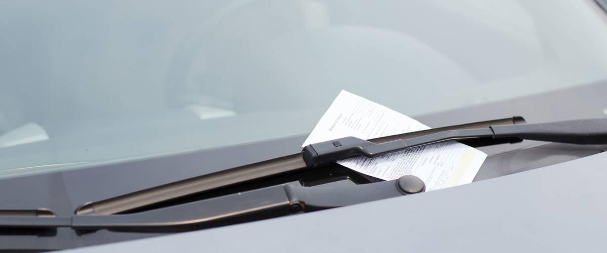 multas tráfico 2019