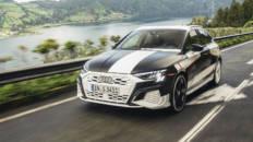 Audi A3 tecnología