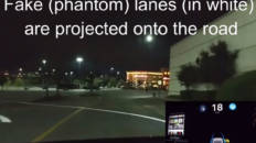 Estudio conducción autónoma