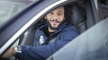 Marcelo imputado delito contra seguridad vial