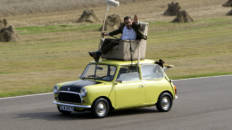 Mini – Mr. Bean