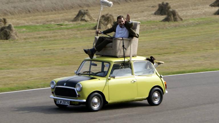 Mini – Mr. Bean