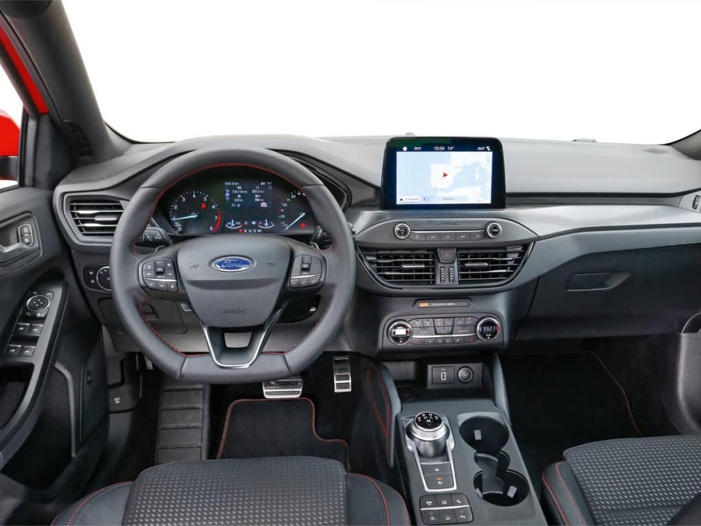Prueba Renault Megane 2020
