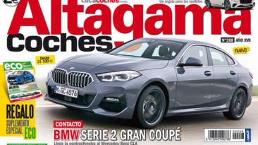 Revista Altagama 208
