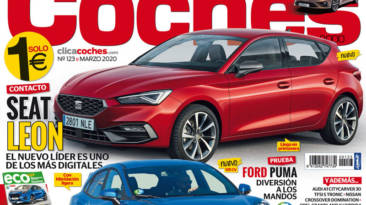 Revista Coches 123