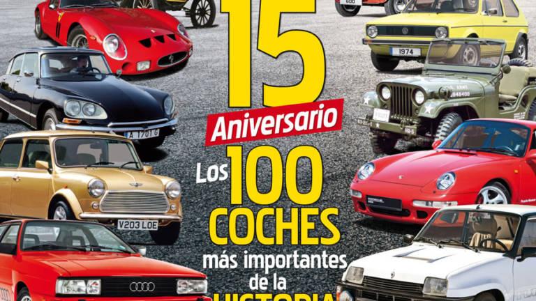 Revista Coches Clásicos 181