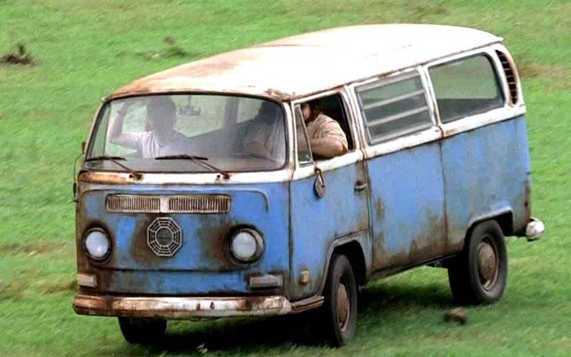 Volkswagen Type 2 – Lost