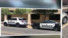 coches de policía