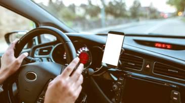 controlar velocidad móvil