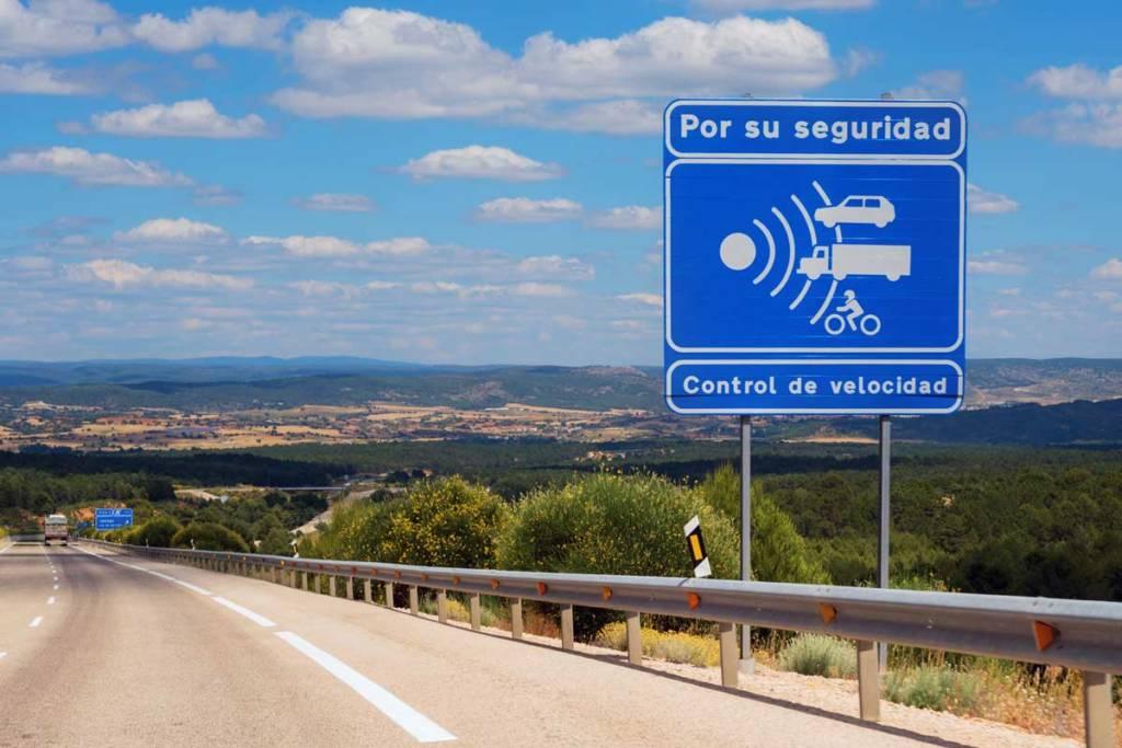 guardia civil radares