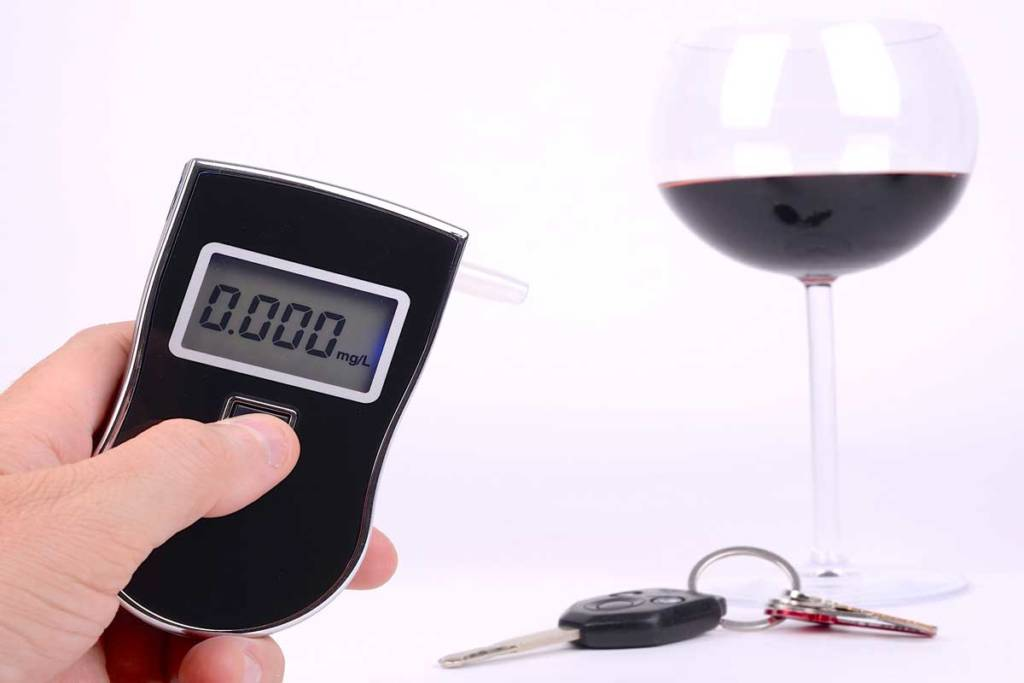 tasa cero alcohol