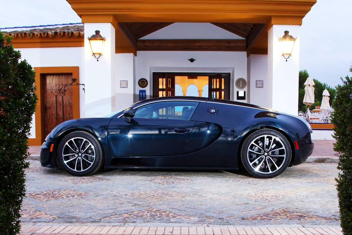 Wiz Khalifa coche