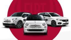 Fiat compra coches nuevos online