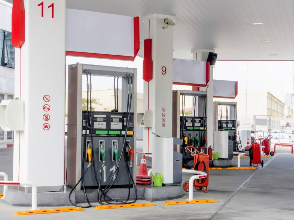 Gasolina E5