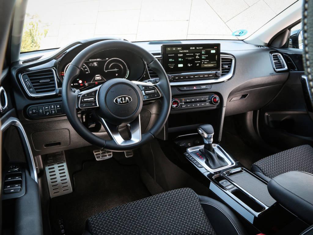 Kia Xceed PHEV 2020