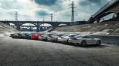 Los Turbo más icónicos de la historia de Porsche