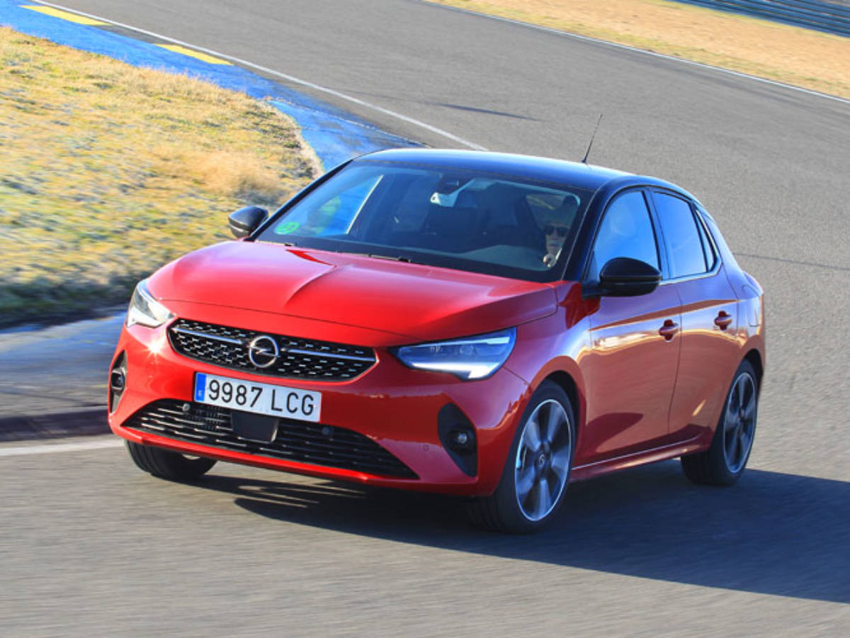 2020 Opel Corsa New Model and Performance