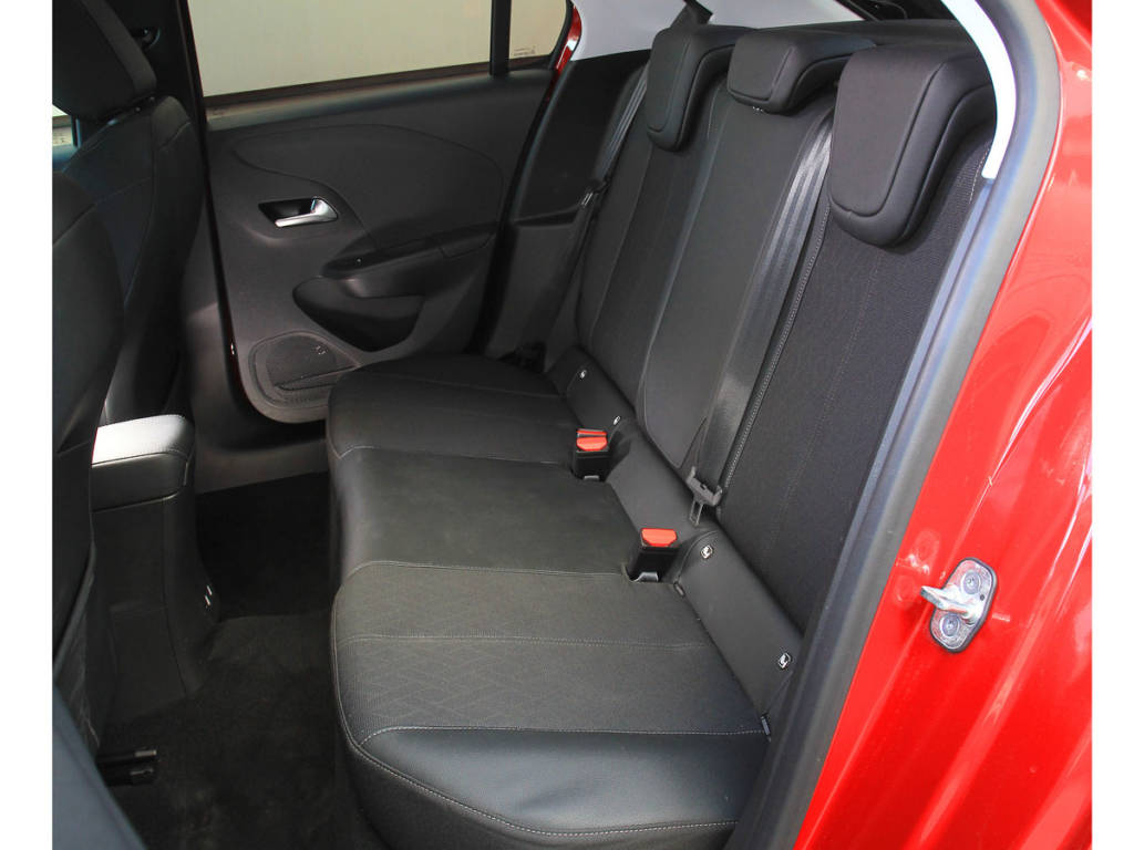 Opel Corsa 2020 interior