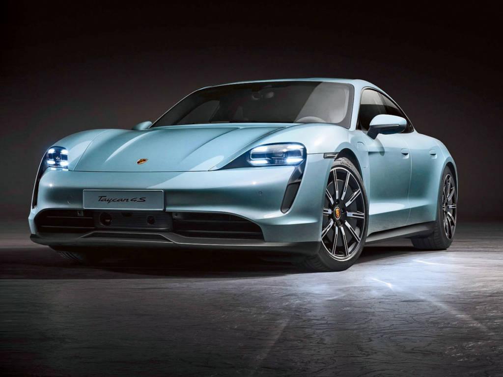 Porsche-Taycan_4S