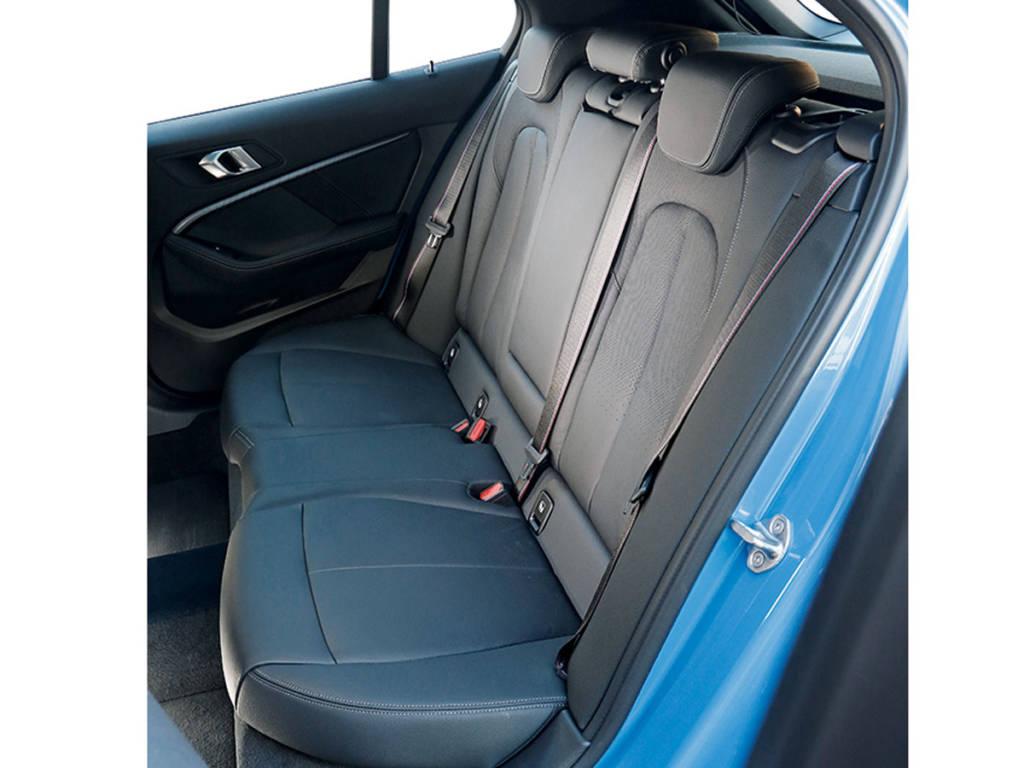 Prueba BMW M135i